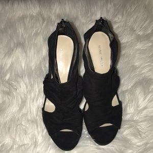 NWOT Nine West heels